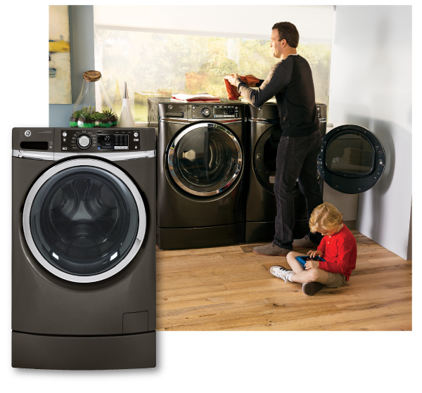 For the Love of Laundry Visit Nonns for home appliances in