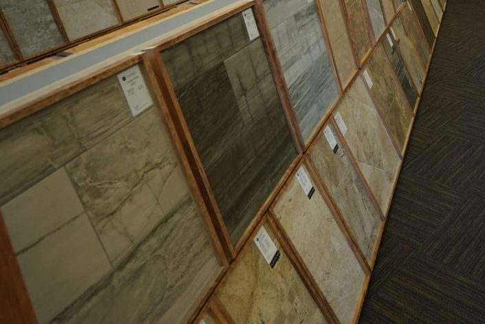 Flooring Selection in Madison, WI