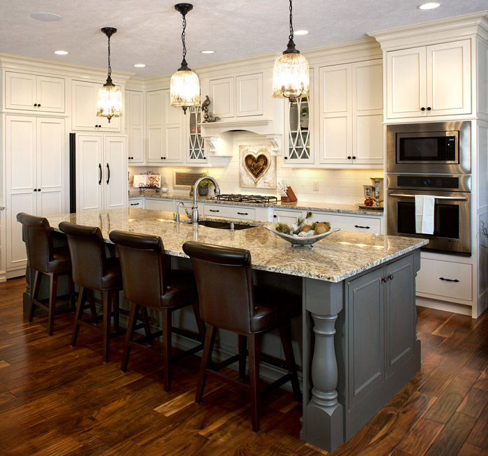 Nonn's Kitchen Design in Madison & Waukesha, WI