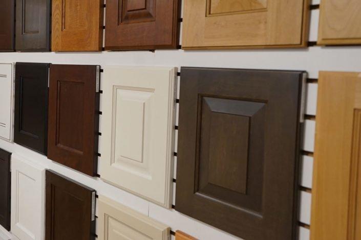 Showroom Cabinets in Waukesha, WI