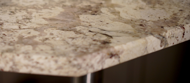 Start with Countertops at Nonn's