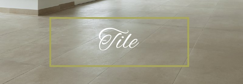 Tile Flooring in Madison & Waukesha, WI