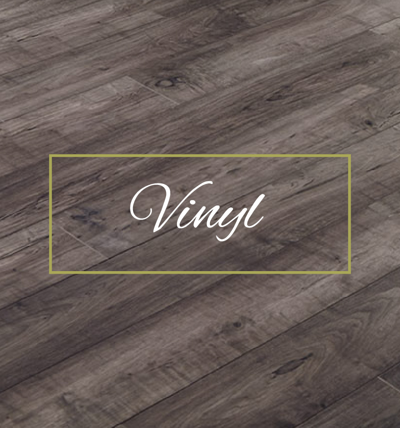 Vinyl Flooring at Nonn's