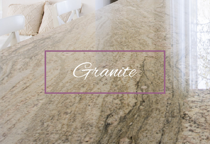 Granite Countertops in Madison & Waukesha, WI