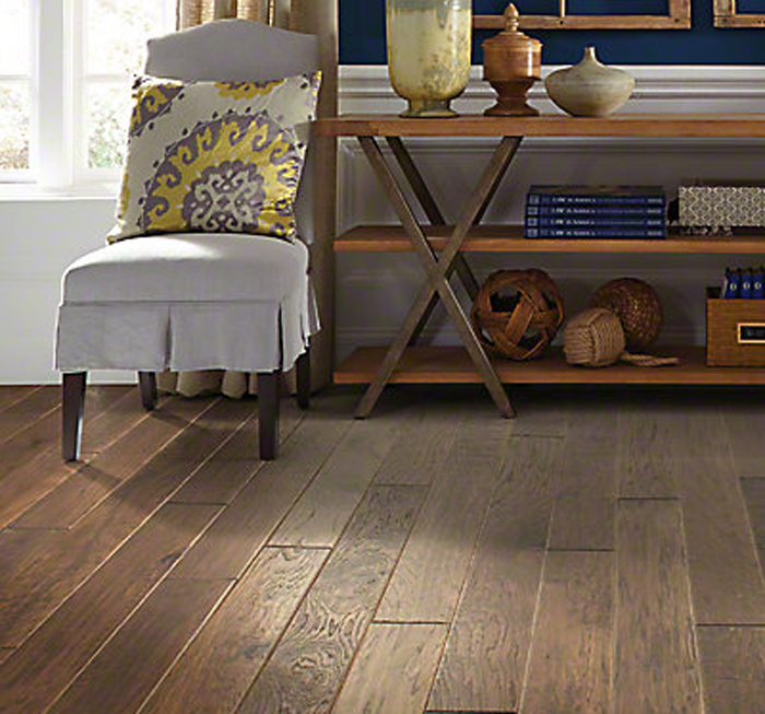 Anderson Hardwood Flooring in Wisconsin