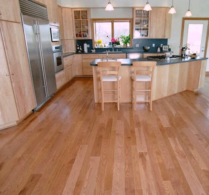 Chelsea Wood Flooring in Madison, WI