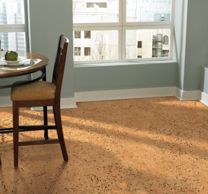US Floors Cork Flooring in Wisconsin