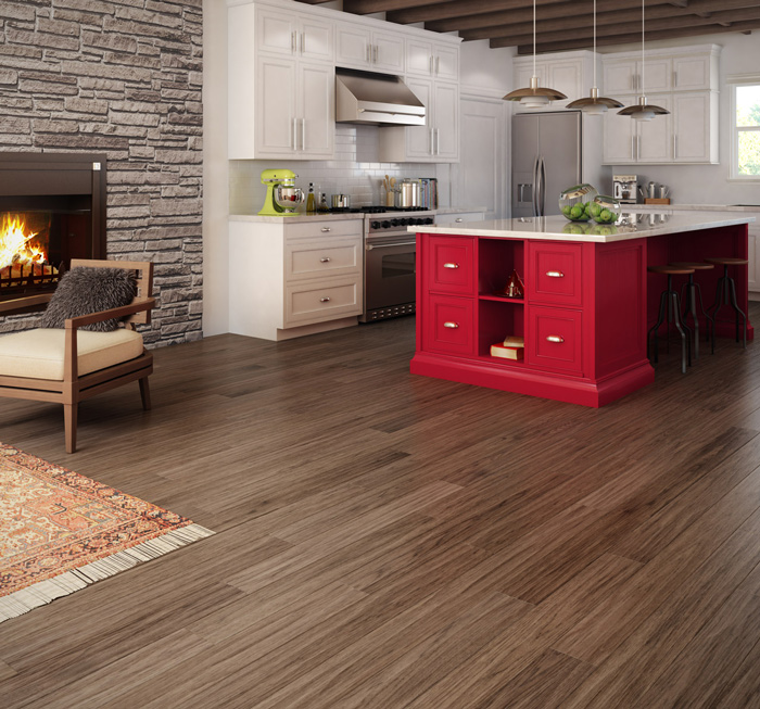 Wood Flooring at Nonn\'s in Waukesha, WI & Madison, WI | Anderson ...