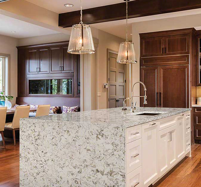 quartz countertops in waukesha u0026 madison