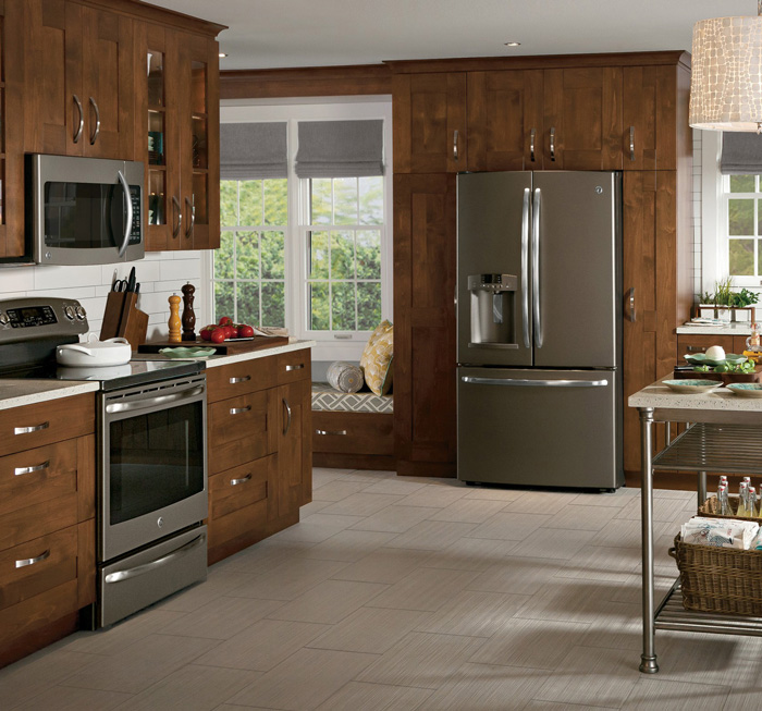 Kitchen GE Appliances in Wisconsin