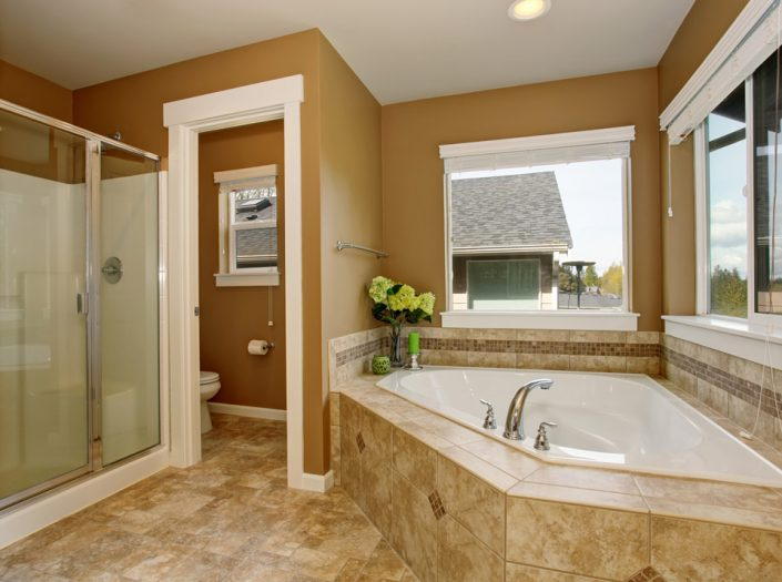 Bathroom Design in Waukesha & Madison, WI