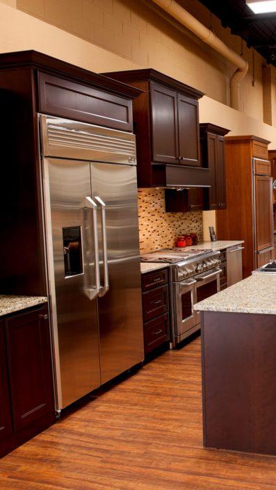 Kitchen Cabinets in Waukesha, WI
