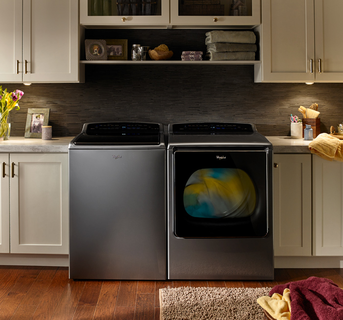 Whirlpool Appliances in Waukesha, WI