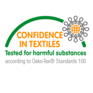 Tested for Harmful Substances