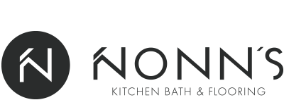 Cabinets, Countertops and Flooring at Nonns