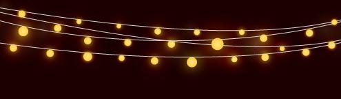 Season of Hosting - Mobile Lights