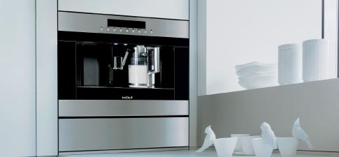 Subzero Coffee Home Appliances
