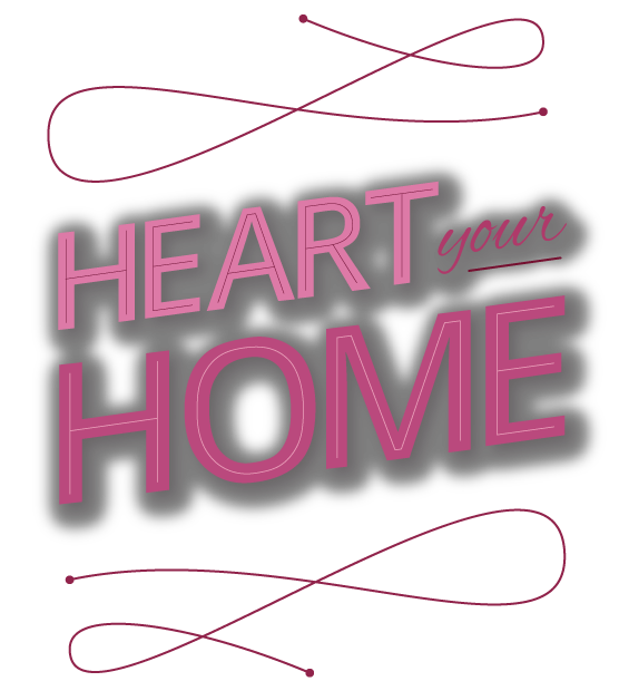 Heart Your Home - Mobile