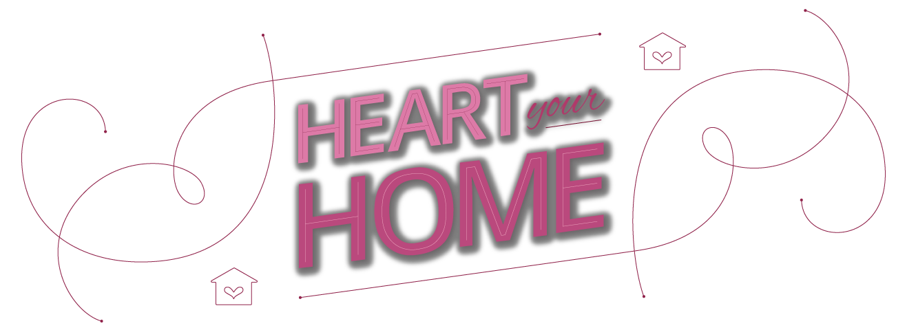Heart Your Home