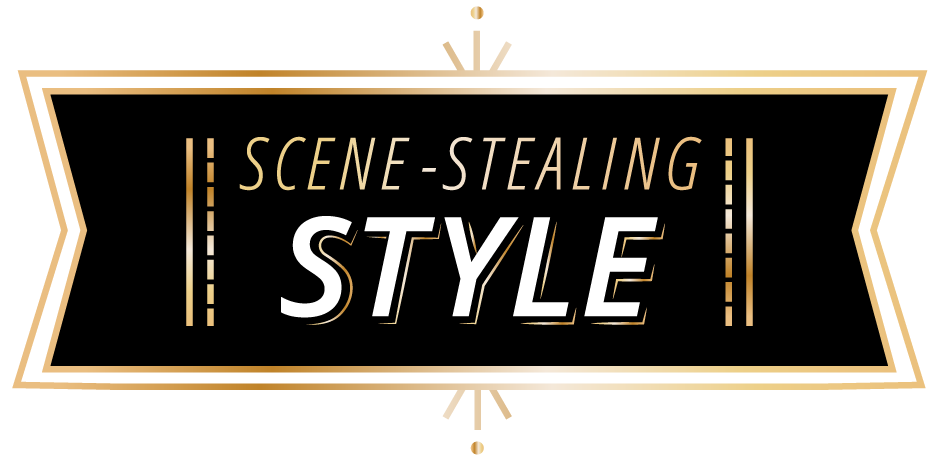 Scene-Stealing Style