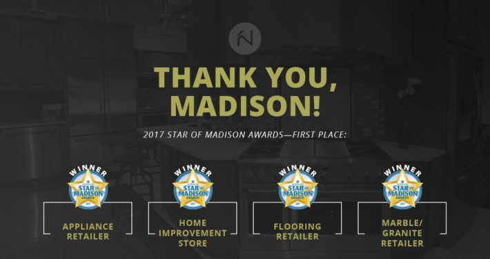 Nonn's Star of Madison - 2017