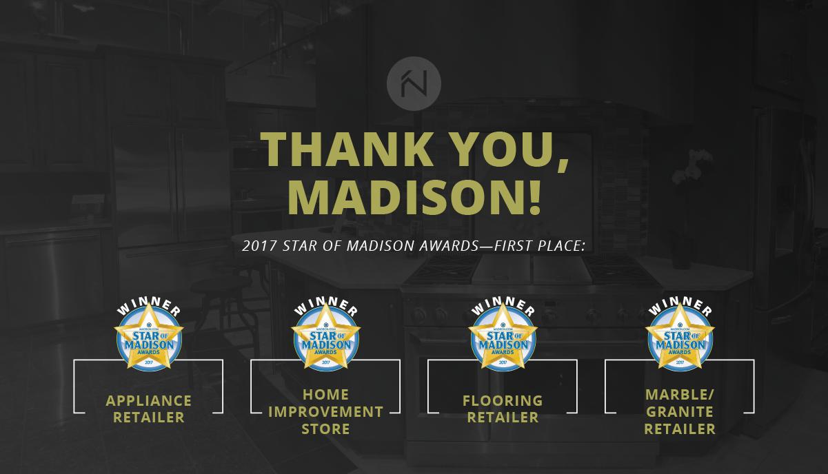 Nonn's Star of Madison - 2017