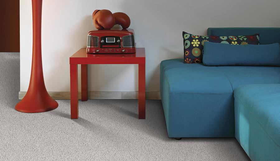Mohawk SmartStrand Carpet - Basements