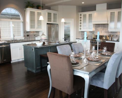 Holiday Hosting Kitchen Appliances