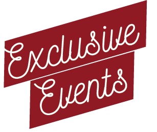 Nonn's Insiders - Exclusive Events