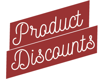 Nonn's Insiders - Product Discounts