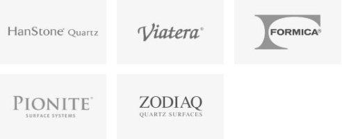 Nonn's Countertop Brands