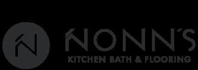 Cabinets, Countertops and Flooring at Nonns