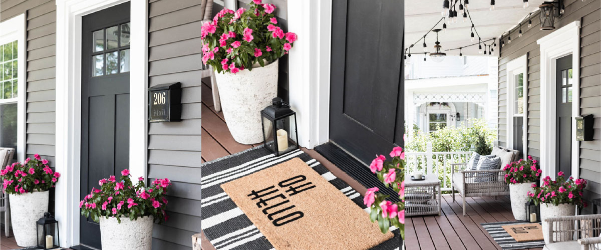 3 Tips for A Perfect Summer Patio
