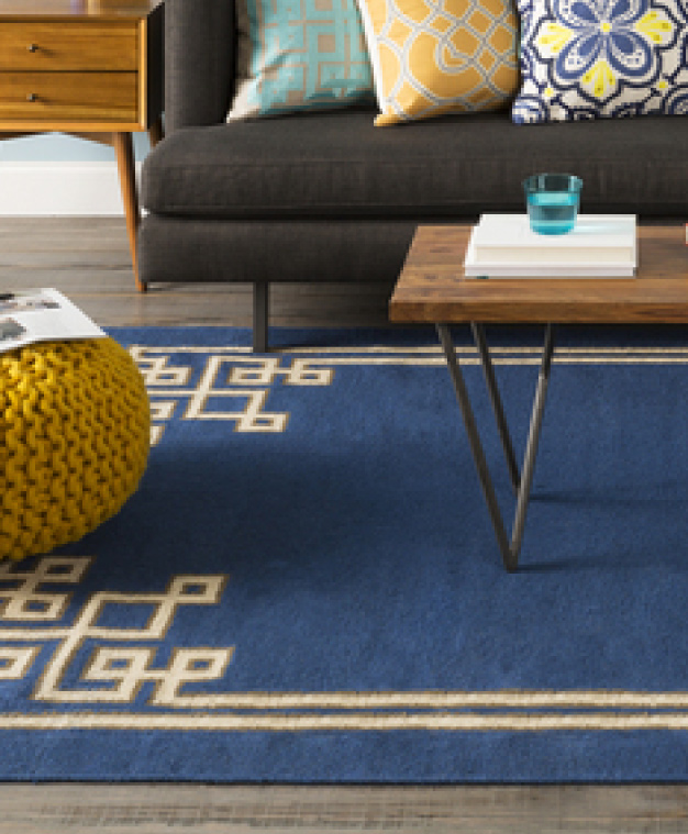 Apply the Style - Surya Rug