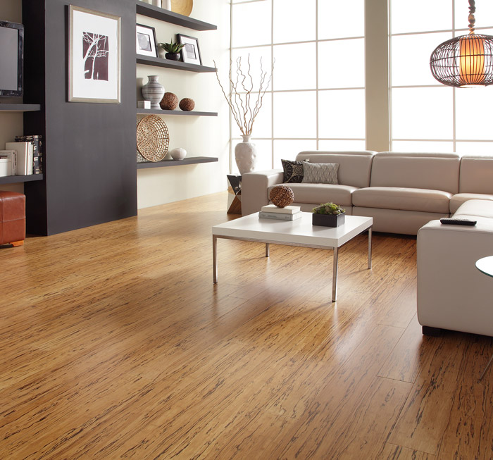 Eco-Friendly Bamboo Flooring in Madison WI