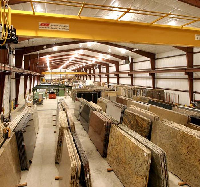 Choosing Your Granite Countertops