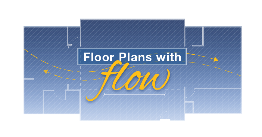 Floor Plans with Flow - Nonn's