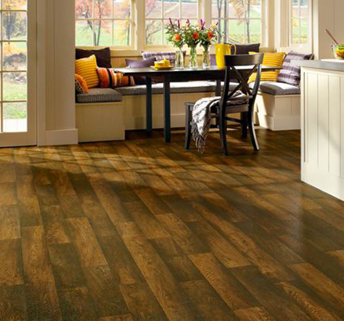Armstrong Vinyl Flooring in Madison & Waukesha, WI