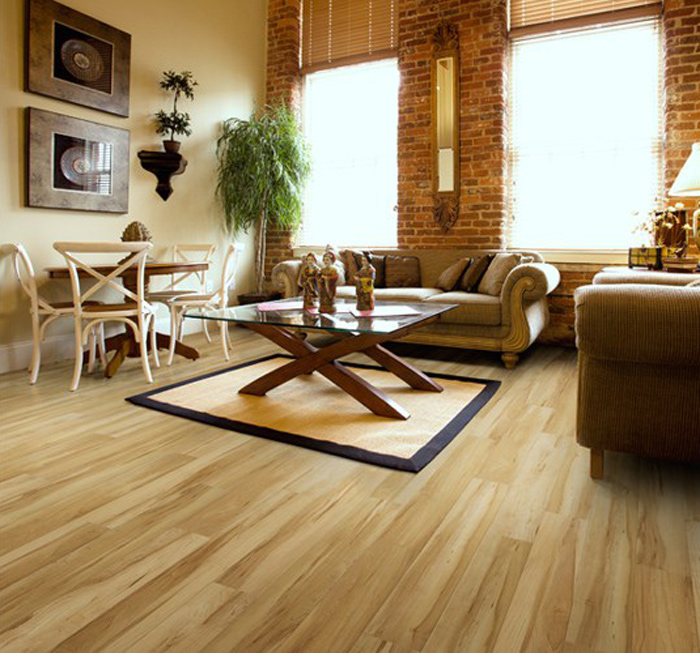 Hallmark Vinyl Flooring in Waukesha & Madison, WI