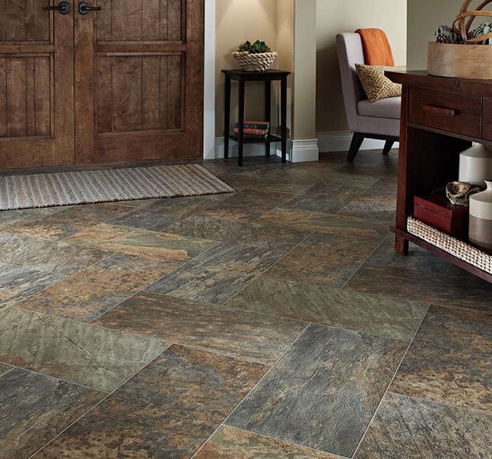 Mannington Vinyl Flooring in Madison & Waukesha, WI