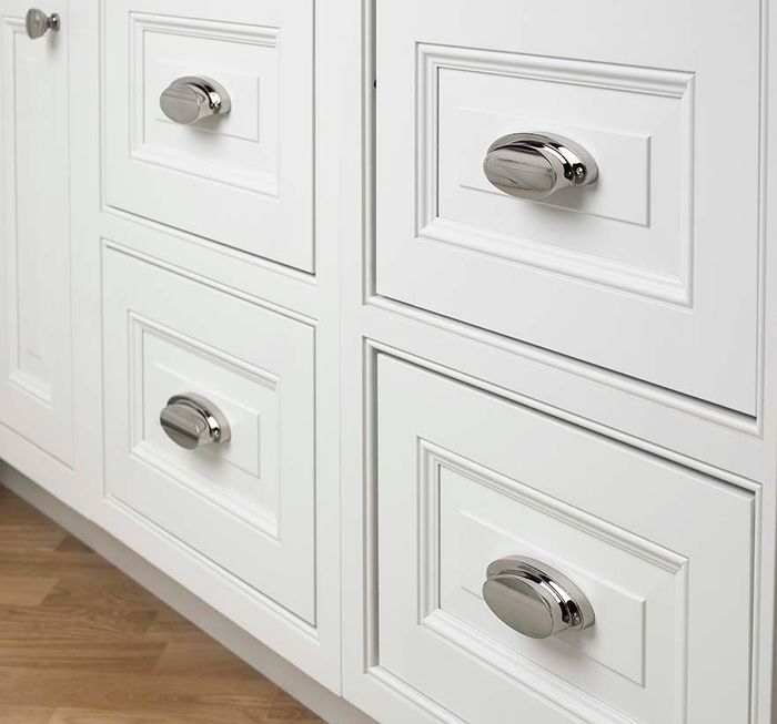 Top Knobs Cabinet Hardware at Nonn's