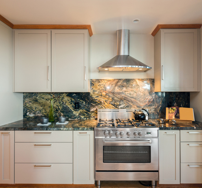 Granite Countertops for Any Lifestyle