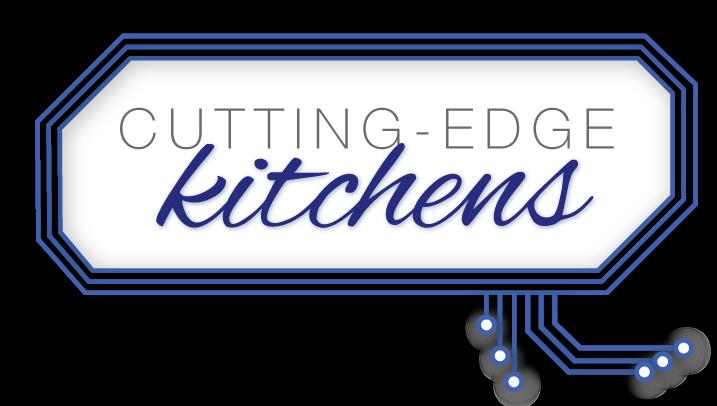 Cutting-Edge Kitchen Designs