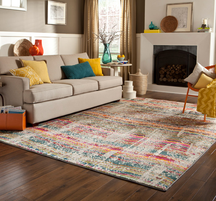 Oriental Weavers Area Rugs