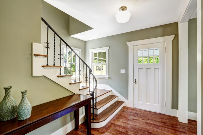 Entryways Any Way - Flooring in Madison WI