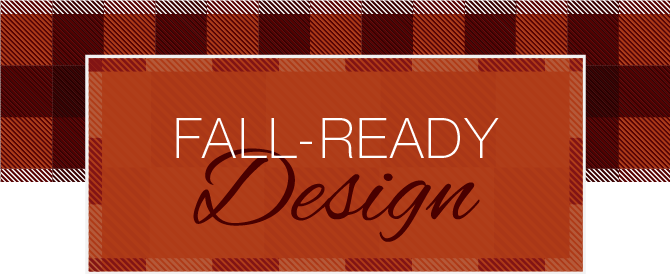 Fall Ready Design Mobile