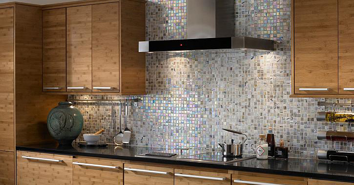 AlysEdwards Tile Backsplash in Madison, WI