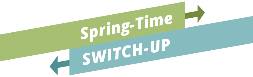 Spring-Time Switch-Up Mobile