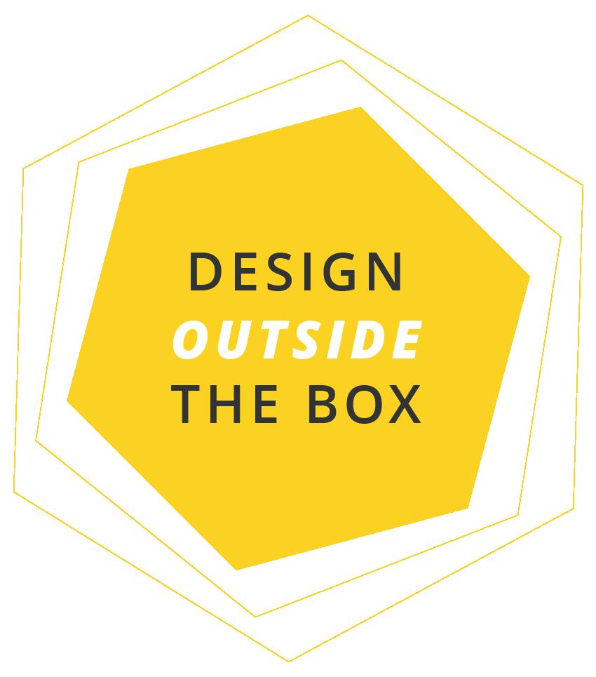 Design Outside the Box