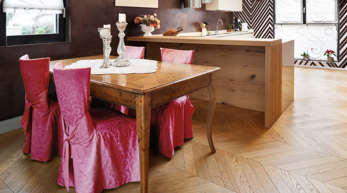 Maximal Wooden Flooring